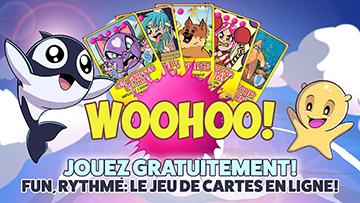 WOOHOO GHG GAME FRENCH